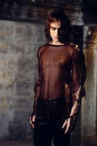 Stuart Townsend as Lestat.
